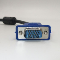 Wholesale Video Engine - The factory spot 1.5 M 3+2 VGA line main engine connection display Computer video line