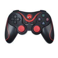 Wholesale game pad for pc - T3 Smartphone Game Controller Wireless Bluetooth 3.0 Phone Gamepad Joystick for Android Pad Tablet PC TV BOX MOQ:10PCS