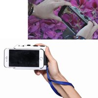 Wholesale New Arrival CATCLAW Cat Claw Mobile phone Change DSLR Self portrait Artifact IPhone Shooting Zoom Controller For IOS iPhone inch