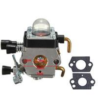 Wholesale Gas Carburetor - trimmer carburetor For STIHL 38 45 46 55 74 75 76 FS80 FS85 CARB CARBURETOR FOR TRIMMER