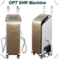 Wholesale Machining Manufacturers - 2500w touch screen Manufacturer Wholesale OPT SHR IPL Hair Removal Machine Portable Ipl For Hair Removal Equipment