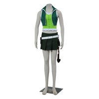 Wholesale Lucy Fairy Tails Cosplay Costume - Fairy Tail Lucy Heartphilia outfit cosplay costumes