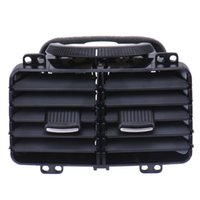 Wholesale Oem Gti - OEM Rear Air Outlet Vent Assembly For VW Volkswagen Jetta MK5 Golf MK5 MK6 GTI