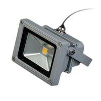 Wholesale United Landscaping - US Stock!Led Floodlight 85-265V 30W thick Landscape Led Outdoor Flood Light Waterproof led lamps True white FEDEX among United States