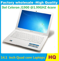 Cheap Laptop Quad core Laptops Best Windows 7 14-14.9'' 14 INCH Laptop