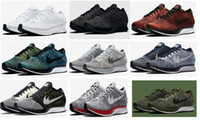 Wholesale racer back tops - Top Quality 2017 Men Women Back White Grey Red Casual Racer Shoes Gazelle Lightweight Breathable Sneakers Shoes Free Shipping 36-45