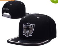 sports flat bill hats - 2017 New fashion Snapback Caps Leather Bill Cap Black bone Oakland Hat Baseball Casquette High Quality Sport gorras Adjustable Hats for men