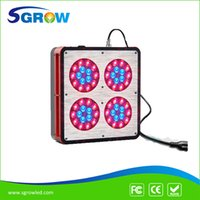 Wholesale Apollo Grow - 180w Apollo 4 LED Grow Light ,full spectrum 660nm 630nm 460nm 440nm 730nm 3000k for plant veg and flower