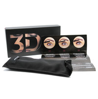 máscara de pestañas impermeable de doble fibra 3d al por mayor-Younique Mascara 3D Fibra Lashes Mascara Moodstruck Impermeable Doble FIBRA 3D LASHES Maquillaje de pestañas