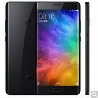 Wholesale Video Arts - xiaomi Note2 full net 5.7-inch hyperbolic flexible screen, 22.56 million ultra-high pixel camera, side of technology, side of the art
