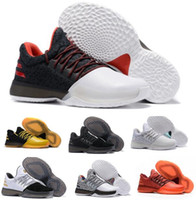 Wholesale Day Heating - Top Harden Vol 1 Basketball Shoes Men Man Hardening Sports Light James Grey Shoes Zapatillas Deportivas Homme Athletic Sneakers Size 40-46