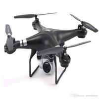 caméra avions achat en gros de-Enfants RC avion télécommande avion Avion HD caméra 4 axes drone véhicule aérien sans pilote drone enfants jouets