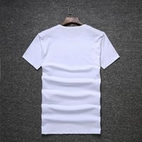 Wholesale T Shirt Couple New - New In the summer top quality Couple Lovers T-shirt MEN Ms Women Camisetas Mujer Tees Men Short Sleeve O-neck Casual T Shirts