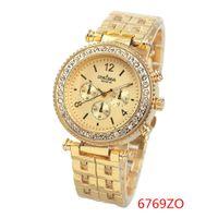 Wholesale Reloj Dama - 6769ZO Reloj dama marca de lujo Women sports luxury watches