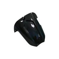 Wholesale r6 carbon fiber - Unpainted Carbon Fiber ABS Plastic Rear Fender Mudguards Fairing For Yamaha YZF R6 2003 - 2005
