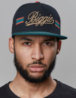 Hot Sale Cayler and Sons Biggie Black Green Hats Chapéus de moda Snapback Desconto Hip Hop Caps Popular Fashion men Caps TYMY 703