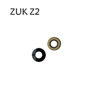 Wholesale Camera For Lenovo - Wholesale- ZUK Z2 Back Rear camera glass lens cover + adhesive glue tape For Lenovo ZUK Z2 Pro