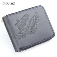 Wholesale Short Womem - 2017 Hot Sale Fashion Men Wallets Quality Soft Wallet Casual Short Style Credit Card Holder Purse womem wallet coin purse bag ID card