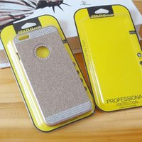 Wholesale Empty Boxes For Cover - Universal Case Retail Packaging Paper Box Empty Packing for iphone 6 6S plus 5S Samsung S6 edge S5 S4 Cell Phone Cover