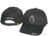 Wholesale Mens Vibrating - HOT 2017 adjustable Snapback Cap Baseball Hat For Men Women Casquette Sport Hip Hop Mens Womens Basketball Cap Vibrate sign bones Cheap hat