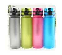 Wholesale Cycle Briefs - Sports creative water cup outdoor cycling sling plastic cup gift cup