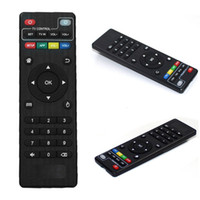 Wholesale Replacement Remote Controls Tv - Wholesale- New Arrival Replacement Remote Control for Original MXQ Pro 4k M8S Android Smart TV Box