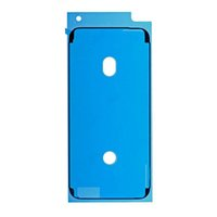 iphone schneidenaufkleber großhandel-50 teile / los 3 Mt Pre-Cut Wasserdicht Klebeband Kleber für iPhone 6 s 6 s Plus 7G 7 7 Plus Front LCD Rahmen Aufkleber