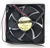 adda 24v fans 2021 - New Original ADDA AG12024UB257100 24V 0.30A 120*120*25MM Inverter cooling fan