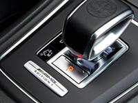 Wholesale Mercedes Amg Emblems - 1pcs MERCEDES A CLA GLA AMG EDITION 1 BADGE EMBLEM 176 117 156 A45 CLA45 GLA45 Free shipping