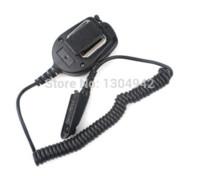 Wholesale Pro Walkie Talkie - Pro Shoulder Speaker Mic Microphone for motorola walkie talkie MTX850 GP340 GP380 GP320 GP328 HT1250 MTX850 PR860 two way Radio