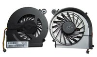 Wholesale Hp G42 Cooler - New laptop CPU cooling fan for HP pavilion CQ42 G42 382TX 107sa 151TX 1313AX 383TX G7 1260US 1261NR 1255dx 1257dx 1000ca 1070us g4 1207ax