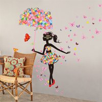 Buy Flower Wall Murals For Girls Part 80