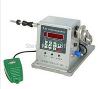 Wholesale control transformer resale online - Brand new Computer controlled coil transformer winder winding machine mm