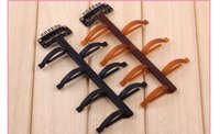 Wholesale Creative new set of hair centipede tweeter diy fast hair brazing tools hair styling braids SD