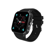 Wholesale Gps Kids Cellphones - N8 Smart Watch Android 5.1 512MB Ram 8GB Rom GPS WiFi Bluetooth 4.0 Smartwatch Pedometer Camera 5.0M Smart Watch cellphone