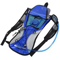 Wholesale Internal Frame Pack - port Outdoor Bags Outdoor Lightweight 5L Hydration Backpack Sports Travel Cycling Rucksack Bags Hiking Climbing Water Pouch Backpacks Ho...