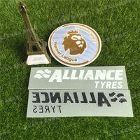 Wholesale Tyre 18 - The 17 18 season for Chelsea's premiership gold award ALLIANCE sponsored TYRES