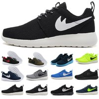 Wholesale White Colour Men Shoes - 20 Colours New London Olympic Running Shoes For Men Women Sport London Olympic Shoes Woman Men Trainers Sneakers shoes