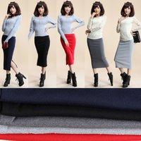 Wholesale Free Sexy Mini Skirt - Women Sexy Middle Waist Package Hip Mini Skirt