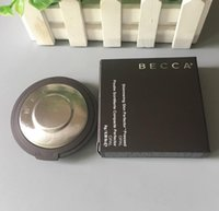 Wholesale Wholesale Pearl Powder - Newest Becca Shimmering Skin Perfector Pressed - Moonstone Opal Rose Gold Pearl Four colors in Stock Free Shipping top quality