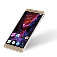 Wholesale 64bit phone resale online - new huawei Mate8 Pro plus Max Clone bit MTK octa core phone g lte smartphone Android gb ram inch goophone