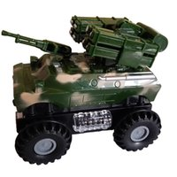 Wholesale Military Car Models - the new Cute Cars Different Color Kids gift Military service vehicle Model Lighting Play Music Funny Kids Playing Safety Toy