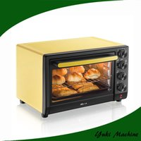 Single 220v 1600w Multi-function electric bread baking oven home baking mini automatic 32L large capacity bakery bread machine