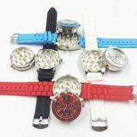 Wholesale Grinders Sale - A Gentleman StyleTop Brand Wrist Watch shape Grinder 2 layers Tobacco Grinder mini Herb Crusher Metal Hot sale