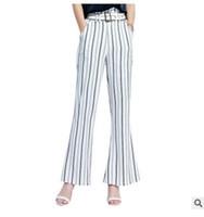 Wholesale Wide Leg Cargo Pants - Women High Waist Legging print Bell Bottom Legging Soft Women Flare pant Wide leg Printed Legging 2016 Style1011