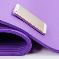 Wholesale The yoga mat is tasteless and the mat is mm beginner