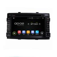 Wholesale Chinese Kia Sorento - Car DVD player for Kia Sportage andriod OS with 7inch HD Screen,GPS,Steering Wheel Control,Bluetooth, Radio
