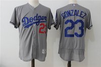 Angeles Dodgers pullover di baseball Clayton Kershaw jersey Adrian Gonzalez Corey Seage Pederson Jackie Robinson Cody Bellinger Yasiel Puig