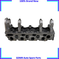 Wholesale Diesel engine parts LD23 cylinder head with bracket for nissan Serena Vanette cc D