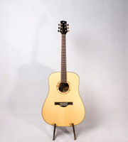 Wholesale Dreadnought Guitars - Rhyme hand instrument (foundry design) any style custom